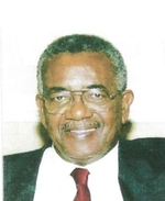 Dr.Earl Jennings Perry