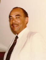 Dr. Raleigh Henry Saddler MD